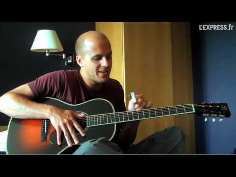 Cours de guitare avec Millow, comment jouer Ayo Technology