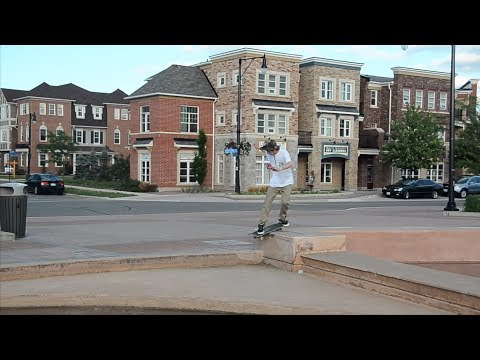 Raw clips are pleasent