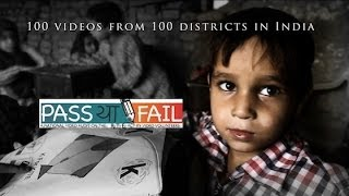 Pass ya Fail - Right to Education in India