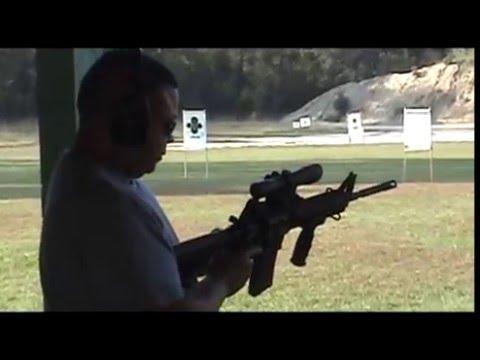 Honey island swamp shooting range youtube for Honey island shooting range