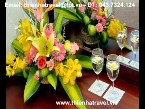 Đặt phòng khách sạn Galliot Nha Trang - Thienhatravel