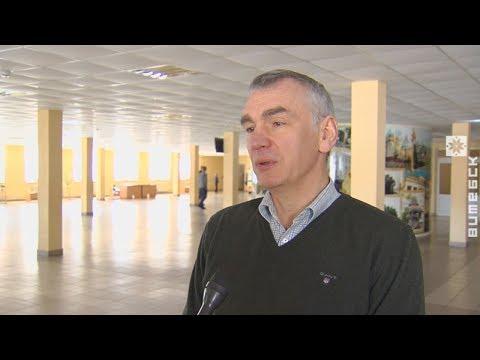 Имя маршала Баграмяна будет носить школа в Витебске (видео)