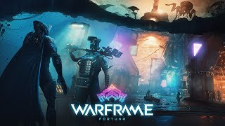 Warframe - Fortuna Update Reveal Trailer