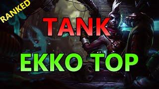 how to play ekko season 7