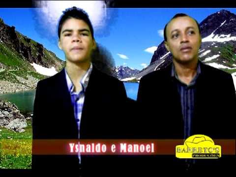 Recomeçar - Ysnaldo & Manoel
