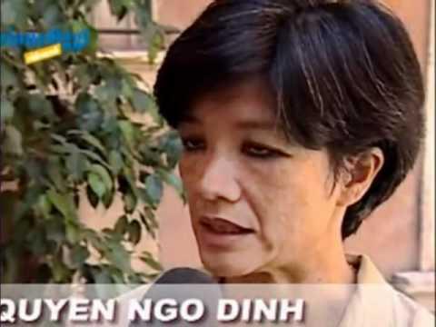 Hiện trường tai nạn của bà Ngô Đình Lệ Quyên