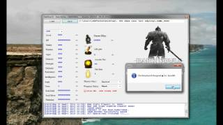 Dark Souls 2 Cheat Infinite Money, Gems, Souls And Max