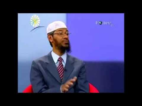 Are you Muslim first or British, Indian, Saudi, Pakistani   Dr Zakir Naik   interview  debates