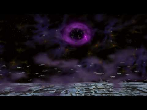 Transformers Energon - 10 - Energon Tower 1/2 HD