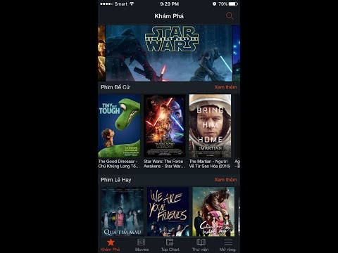 [ APhim iOS 9.0-9.3 ] Get/Install APhim Box for Watch HD Movies and TV Show FREE on iPhone/iPod/iPad