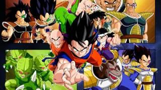 Música De Fondo De Dragon Ball Z Parte 4