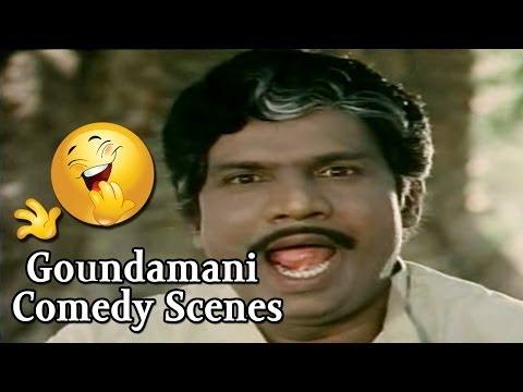 "Silver Spoon ""Silpa Kumar"" - Annan Goundamani(V)"