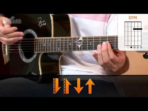 Pra Você - Onze:20 (aula de violão simplificada)