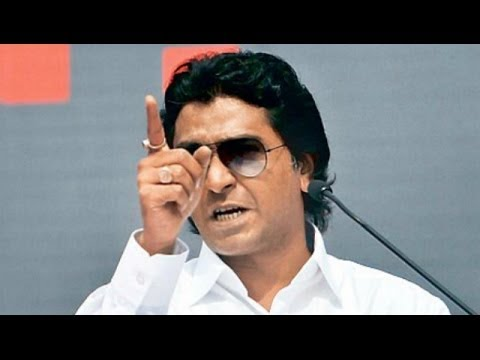 Raj Thackeray: I only support Narendra Modi, not Rajnath Singh