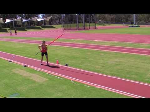 Pole Vault Training