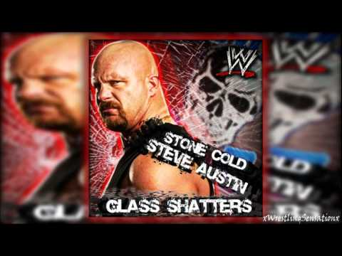 Download Stone Cold Theme Song Glass Shatters