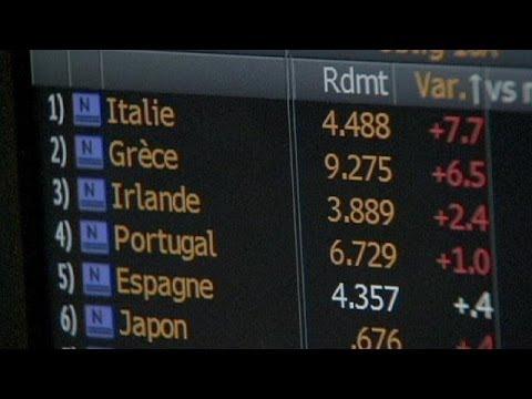 Die europäischen Börsen zum Handelsschluss: 20.03.2014 - markets