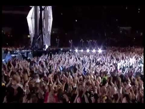 Anteprima Esclusiva Progress Live Tour 2011 presented by Samsung