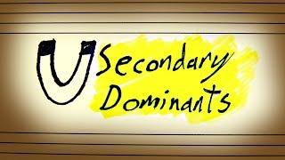 Building Blocks: Secondary Dominants