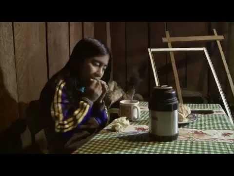 Libko: Orgulloso de su cultura Pewenche