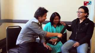 An Interview With Uday And Manila Sotang In Sydney
