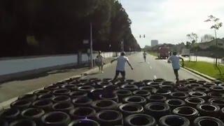 Conquer Race 2013 Porto