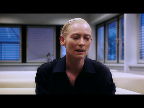 Tilda Swinton on shooting Only Lovers Left Alive