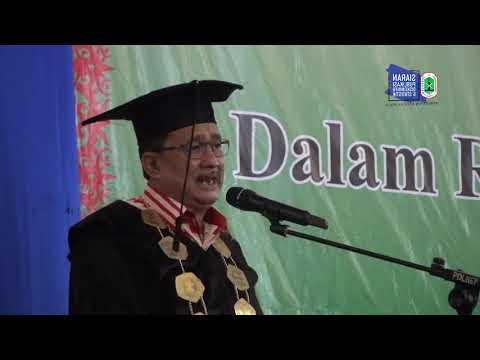 WISUDA KE-2 PDD POLNEP DI KAPUAS HULU TAHUN 2019