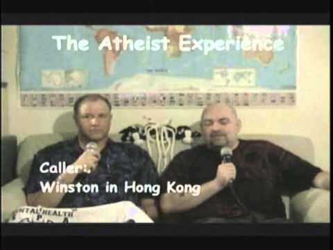 Atheist Experience #617: Bible's Greatest Hits: Killing