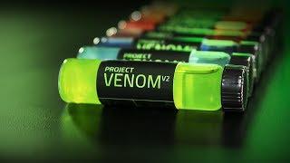Razer's Project Venom v2