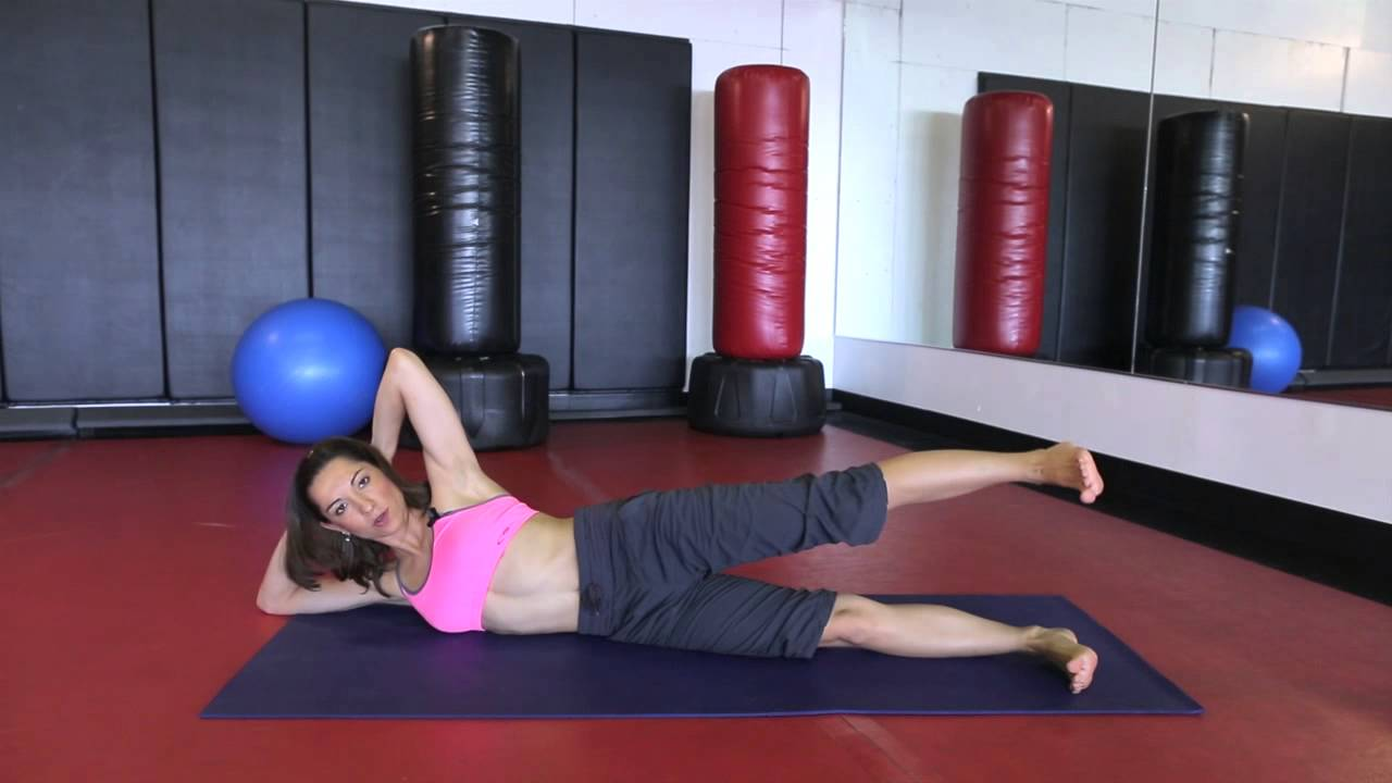 Exercises to Get Curves for a Petite Figure : Smart ...