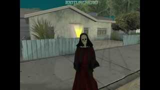 GTA San Andreas Loquendo Especial De Halloween ( Con