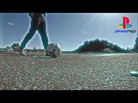 CR7Lasselsson Editing Contest ► Freestyler | Entry 2013