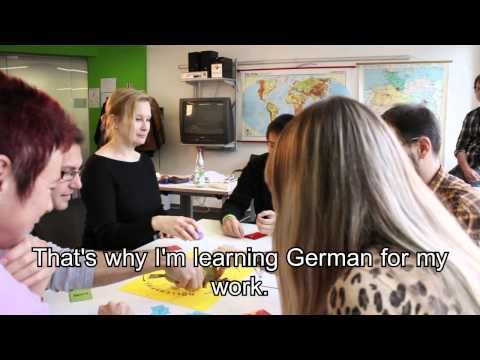 Goethe-Institut Munich: Learning German in Munich