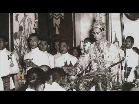 King Bhumibol of Thailand : The People's King - ในหลวงในดวงใจ