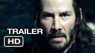 47 Ronin Official Trailer #1 (2013) Keanu Reeves, Rinko