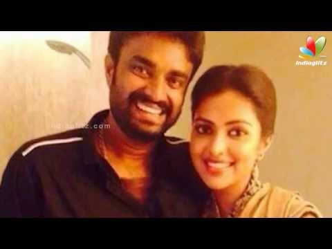 Amala Paul compels A.L. Vijay for converting to Christianity? | Tamil Cinema News