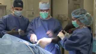 Reindeer Surgery-Tufts Cummings School of Veterinary Medicine 12/13/2012 view on youtube.com tube online.