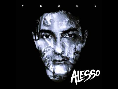 Alesso &amp; Matthew Koma - Years (Vocal Extended Mix)