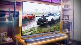 Building the Ultimate Gaming Setup