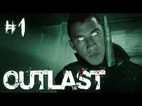 Outlast  Whistleblower Part 2   LITTLE PIGGY NO NOLittle Piggy Outlast