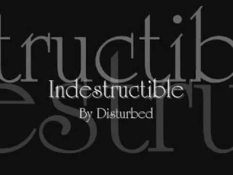 Disturbed - Indestructible Lyrics