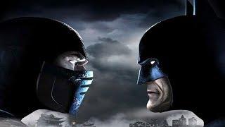 Mortal Kombat vs DC Universe  Pelicula Completa Español