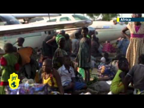 UN warns of likely genocide in CAR