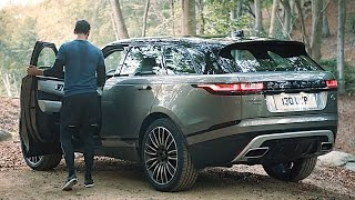 5 Best Options Range Rover Velar 2018 New Range Rover Velar 2017 Options Video Range Rover