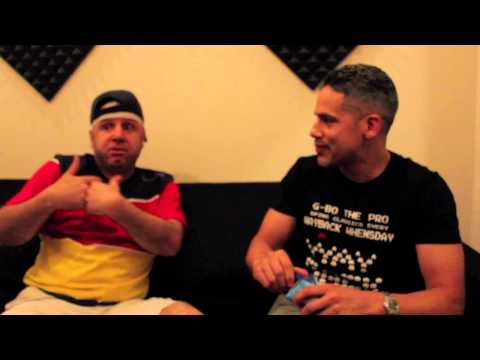 Dj Rei Double R & GBo The Pro Interview - Part 2