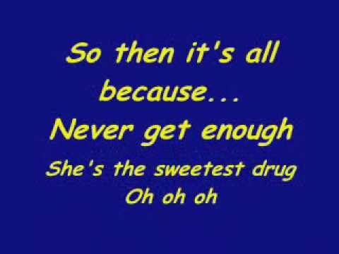 Ne-Yo - Because Of You (Lyrics) - YouTube