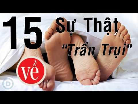 15 Sự thật