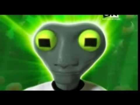 Ben10 - Giuseppe De Paola, This little movie was made on my PC for my little cousin who's the principal actor of the current movie.