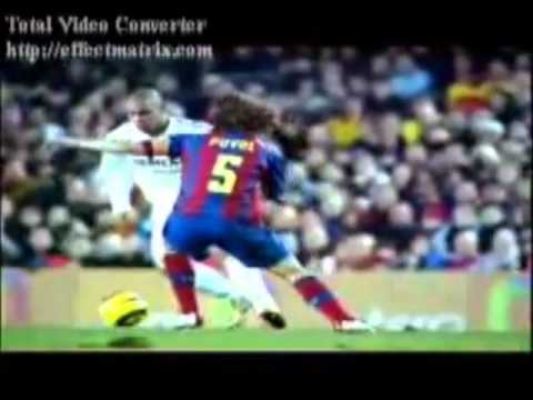 CARLES PUYOL - NEVER GIVE UP